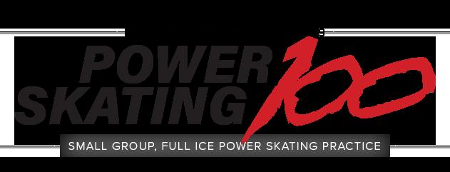 Coach Racimo Bay Area Power Skating Hockey Skating Coach