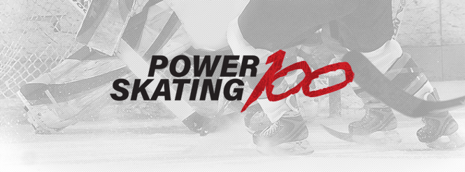 Coach Racimo Bay Area Power Skating Hockey Skating Coach Power
